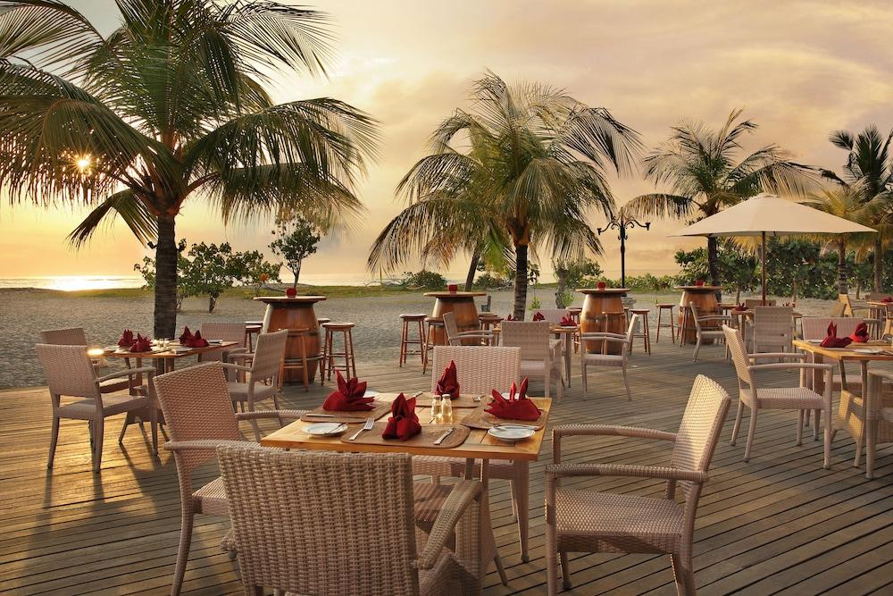 빈탕 발리 리조트(Bintang Bali Resort) Hotel Image 34 - Restaurant