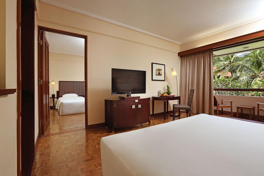 빈탕 발리 리조트(Bintang Bali Resort) Hotel Image 3 - Guestroom