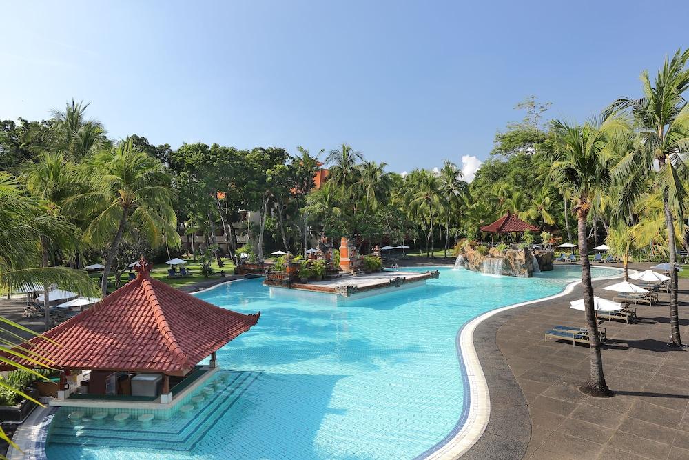 빈탕 발리 리조트(Bintang Bali Resort) Hotel Image 20 - Outdoor Pool