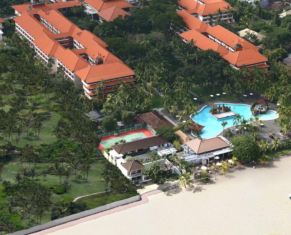 빈탕 발리 리조트(Bintang Bali Resort) Hotel Image 51 - Aerial View
