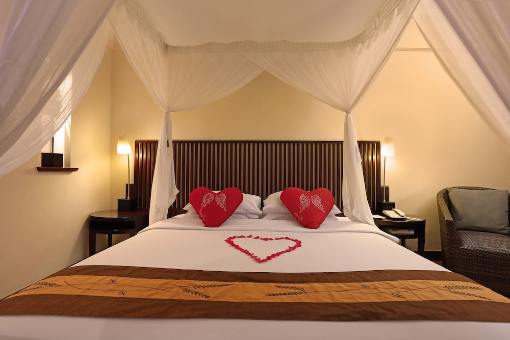 빈탕 발리 리조트(Bintang Bali Resort) Hotel Image 14 - Guestroom