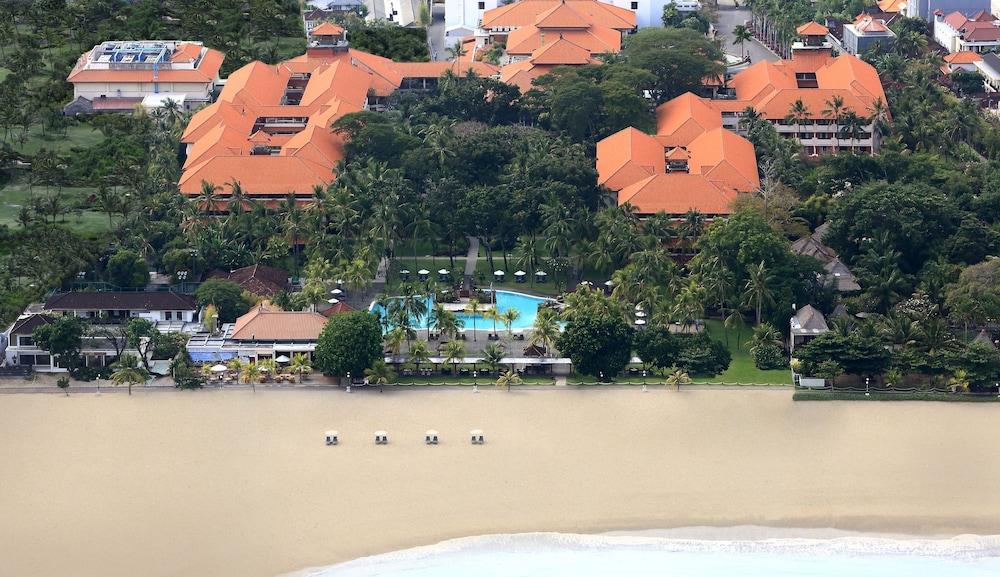 빈탕 발리 리조트(Bintang Bali Resort) Hotel Image 26 - Aerial View