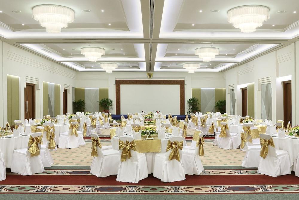 빈탕 발리 리조트(Bintang Bali Resort) Hotel Image 39 - Banquet Hall