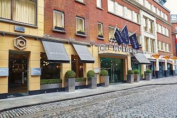 Hotel - The Morgan Hotel