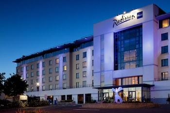 Hotel - Radisson Blu Hotel, Dublin Airport