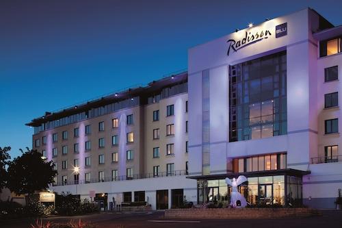 . Radisson Blu Hotel, Dublin Airport