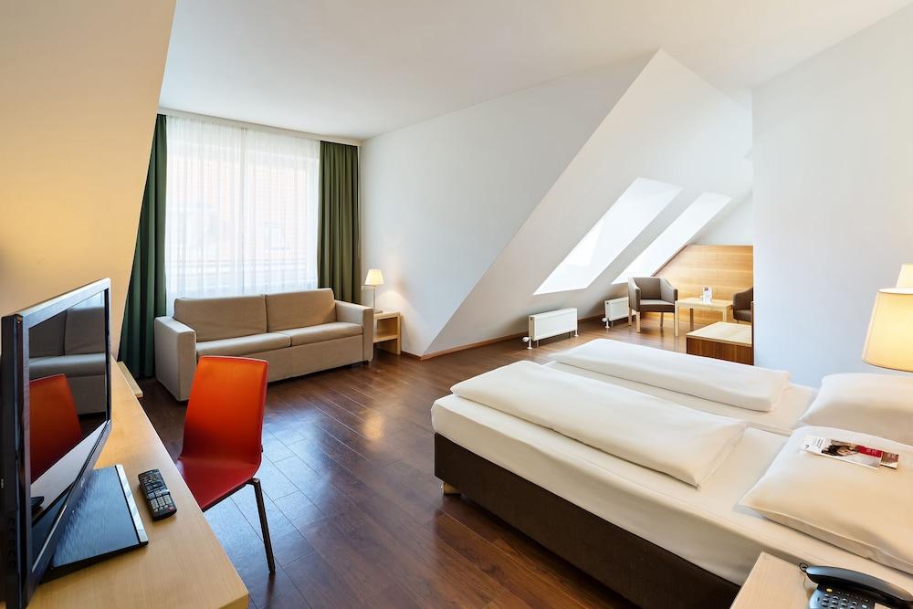 Austria Trend Hotel beim Theresianum