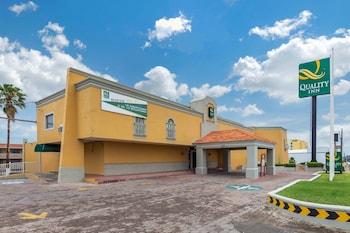 Hotel - Quality Inn Piedras Negras