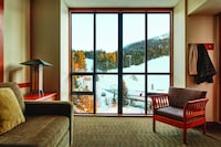 Standard Suite, 1 Bedroom, Mountain View
