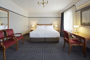 布拉西飯店 Brassey Hotel