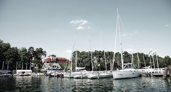 Sport and SPA Resort A-ROSA Scharmuetzelsee