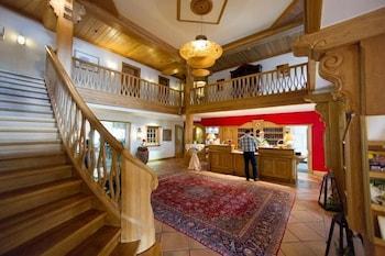 Romantik Hotel Aselager Mühle - Lobby  - #0
