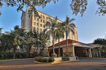 Hotel - Real InterContinental San Pedro Sula at Multiplaza Mall