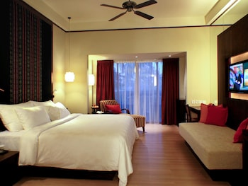Deluxe Room, Terrace (Family Rooms)