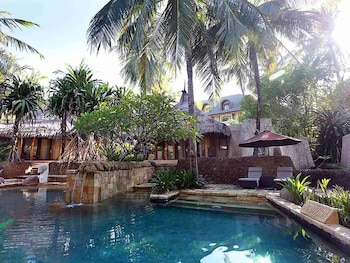 Villa, 1 Bedroom (Garden Pool Sasak)