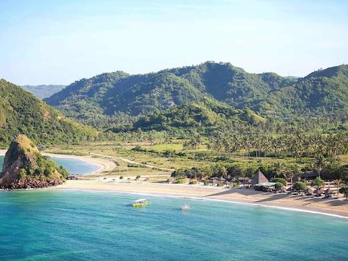 . Novotel Lombok Resort and Villas