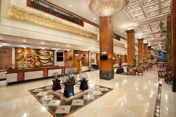 Hotel - Novotel Solo