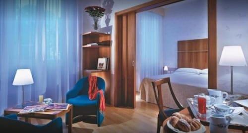 . Hotel delle Rose Terme & Wellnes Spa