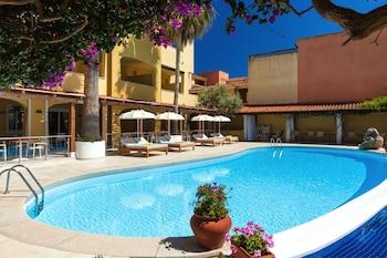 Hotel - Hotel Villa Margherita
