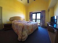 Habitación económica, 1 cama Queen size