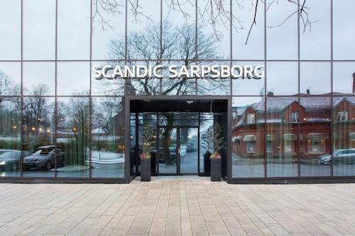 . Scandic Sarpsborg