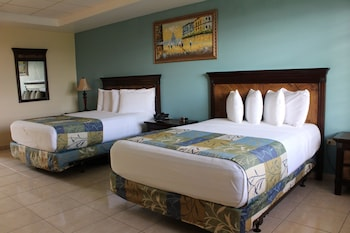 Double Suite with Balcony