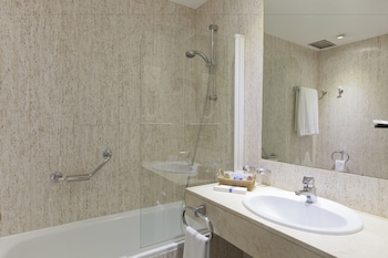 Espahotel Plaza de España - Bathroom  - #0