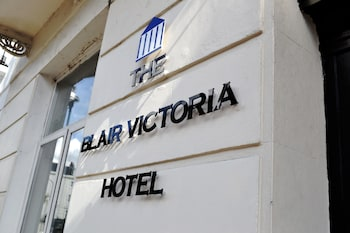 Hotel - The Blair Victoria Hotel