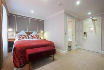 ホールマーク ホテル ロンドン チグウェル プリンス リージェント