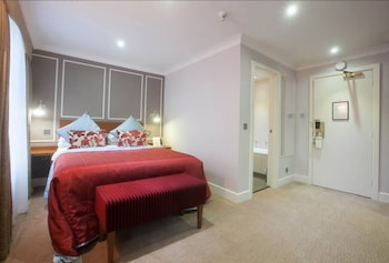 Hotel - Hallmark Hotel London Chigwell Prince Regent