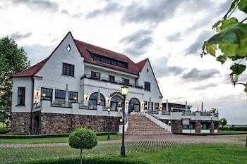 萊茵四季飯店 Rheinhotel Vier Jahreszeiten