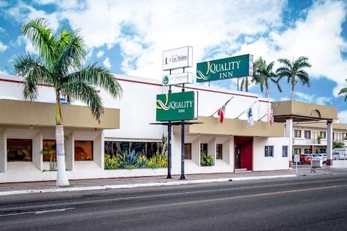 . Quality Inn Ciudad Obregon