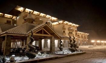 Hotel - Michlifen Resort & Golf
