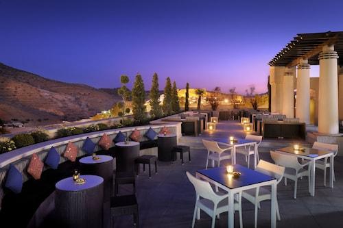 Movenpick Resort Petra, Wadi Musa