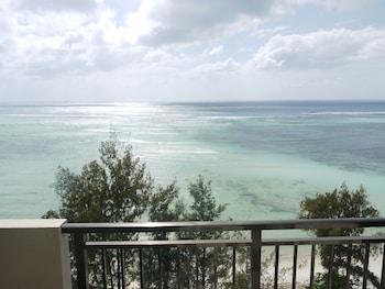 アクエリアス ビーチ タワー