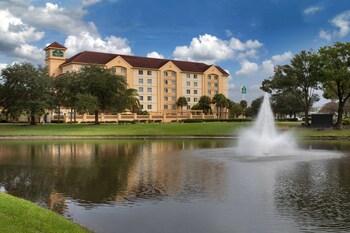 杰克遜維爾巴特勒大道溫德姆拉昆塔套房飯店 La Quinta Inn & Suites by Wyndham Jacksonville Butler Blvd