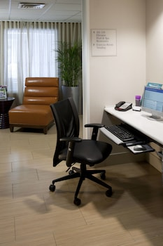 Springhill Suites By Marriott Overland Park - Business Center  - #0