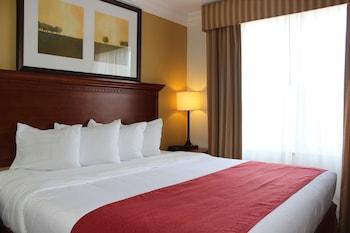 麗笙田納西州納許維爾鄉村套房飯店 Country Inn & Suites by Radisson, Nashville, TN