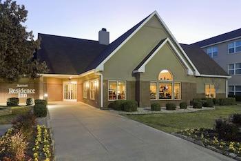 韋科住宅旅館 Residence Inn Waco