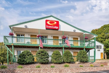 Hotel - Econo Lodge Lake George Outlets