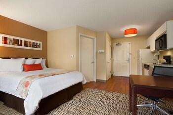 夏洛特/行政公園山楂溫德姆套房飯店 Hawthorn Suites by Wyndham Charlotte/Executive Park