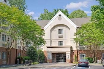 夏洛特 - 行政公園主流套房飯店 MainStay Suites Charlotte - Executive Park