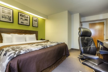 Room, 1 King Bed, Accessible, Ground Floor
