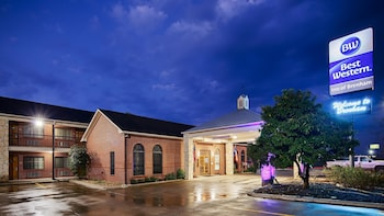 Hotel - Best Western Inn of Brenham