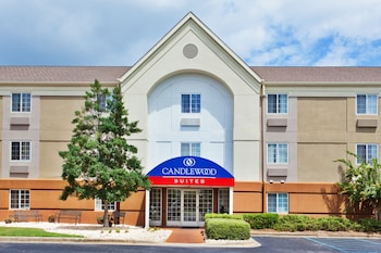 Hotel - Candlewood Suites Philadelphia-Willow Grove