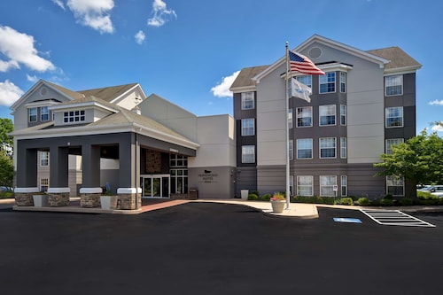 . Homewood Suites by Hilton Philadelphia Great Valley