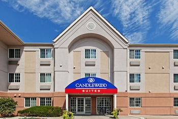 Hotel - Candlewood Suites Wichita Airport