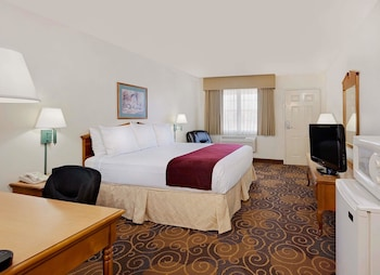 Hotel - Days Inn by Wyndham San Angelo