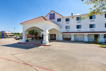 Hotel - Motel 6 Ft Worth - Bedford, TX