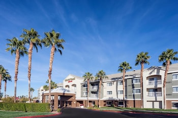 Hotel - Courtyard by Marriott Las Vegas Henderson/Green Valley